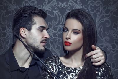 出会い系サイトで逆レイプする男性の探し方