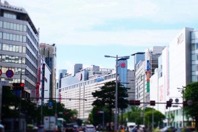 福岡のナンパスポット