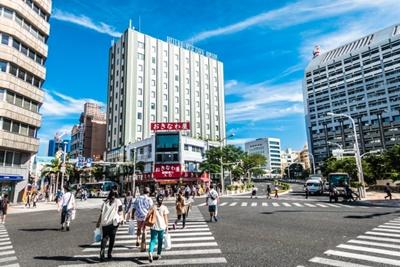 沖縄周辺の人と出会い系サイトで出会う