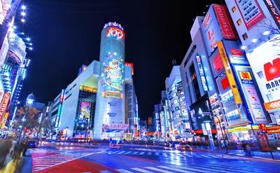 渋谷周辺の人と出会い系サイトで出会う