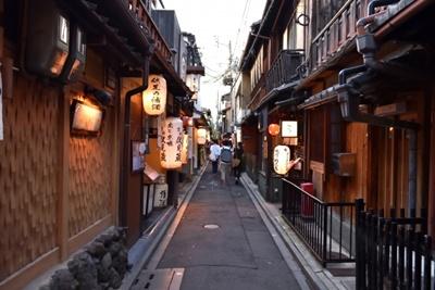 京都で出会いが期待できる居酒屋・バー