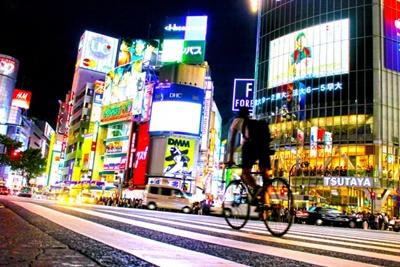 渋谷の出会いまとめ