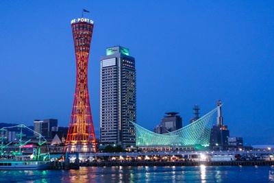 神戸のナンパスポット