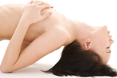 スペンス乳腺を開発をするべき女性