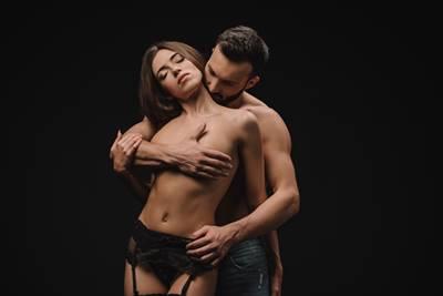 男性が乳首責めをしたい理由